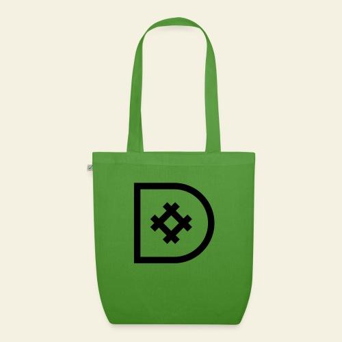 Icona de #ildazioètratto - Borsa ecologica in tessuto