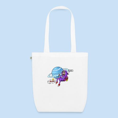 Prepare Uranus - Bio-Stoffbeutel