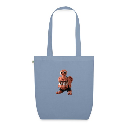 Very positive monster - EarthPositive Tote Bag