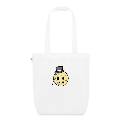 Crumpet Squad Mens T - EarthPositive Tote Bag