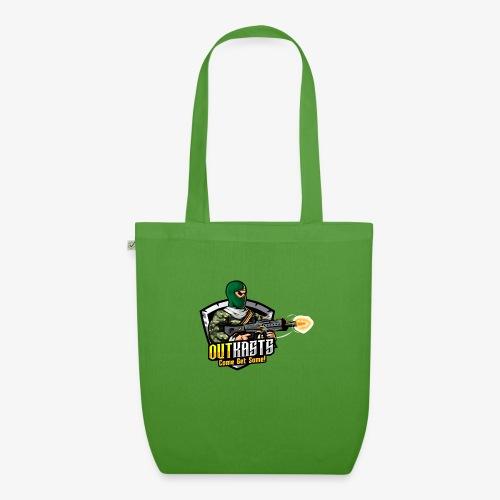 OutKasts [OKT] Logo 1 - EarthPositive Tote Bag
