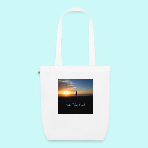 Make Today Count - EarthPositive Tote Bag