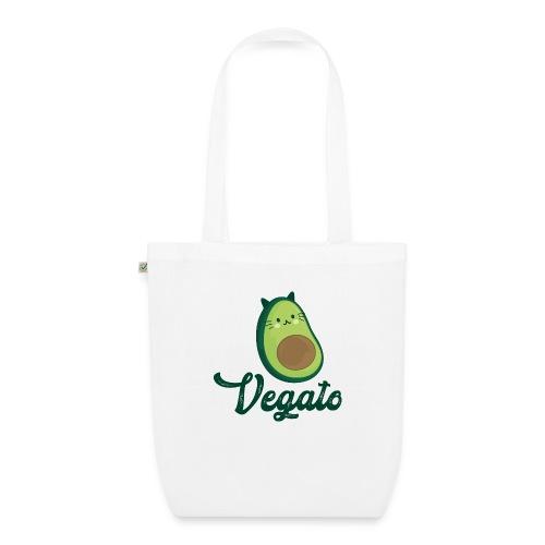 Vegato - Bolsa de tela ecológica