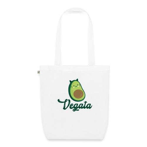 Vegata - Bolsa de tela ecológica