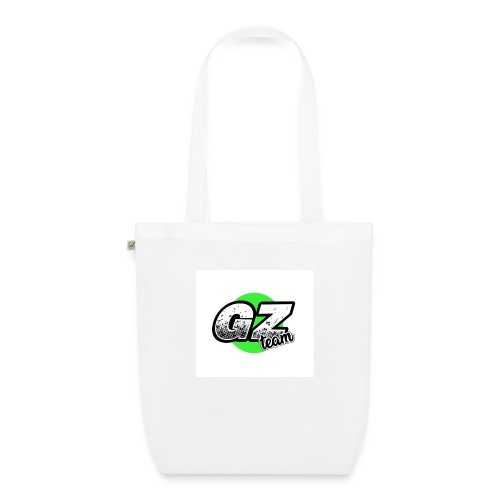 official GZ Team T-shirt shop - Borsa ecologica in tessuto