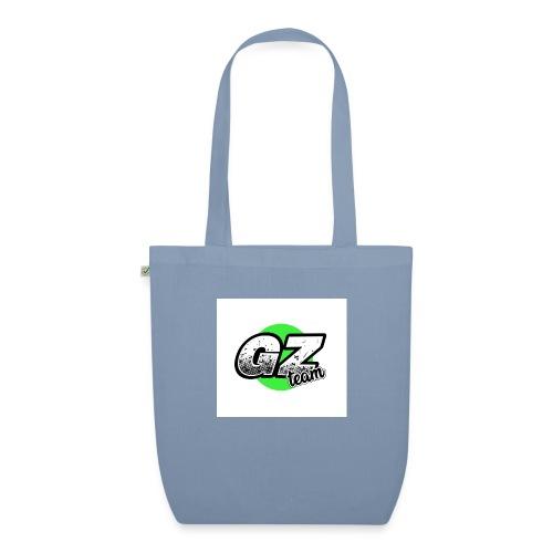 official GZ Team T-shirt shop - Borsa ecologica in tessuto