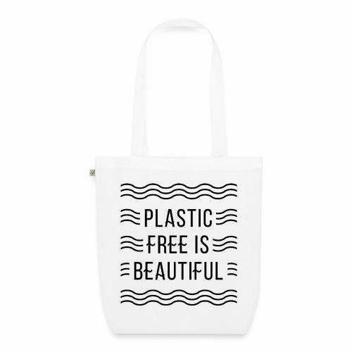 Plastic free is beautiful - Bio-Stoffbeutel