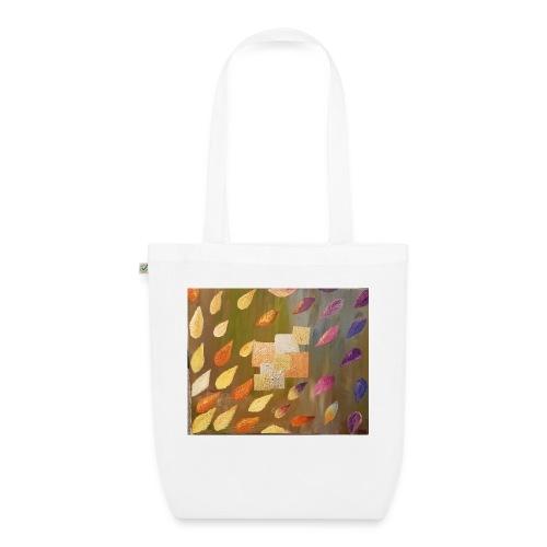 gold copper silver - EarthPositive Tote Bag