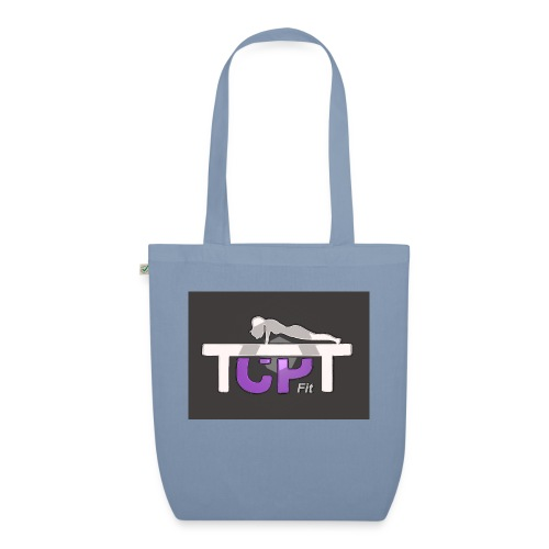 TCPTFit - EarthPositive Tote Bag
