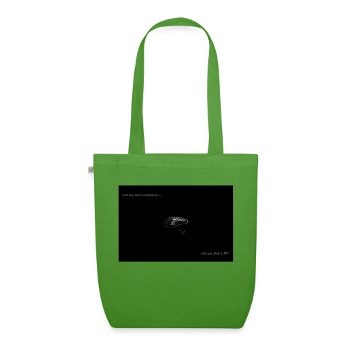 Lost Ma Heart - EarthPositive Tote Bag