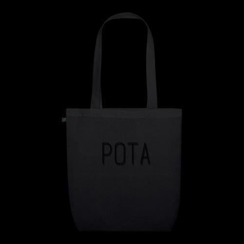 pota2 - Borsa ecologica in tessuto