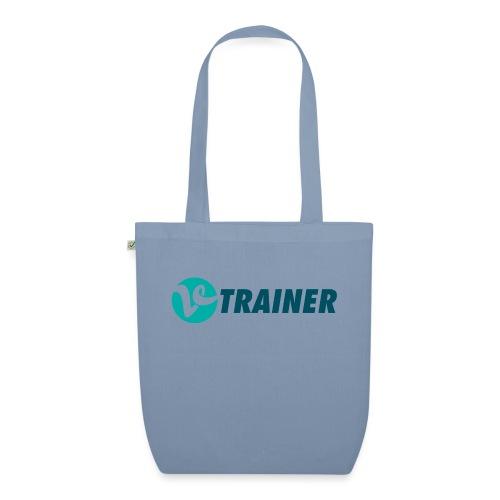 VTRAINER - Bolsa de tela ecológica