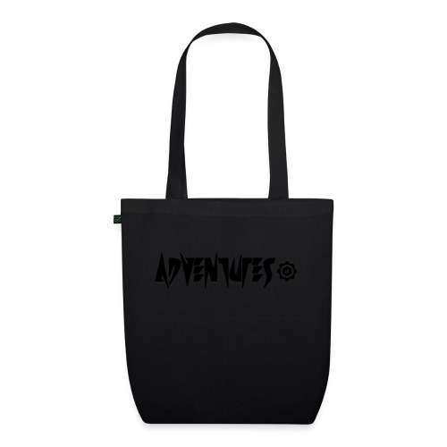 Jebus Adventures Accessories - EarthPositive Tote Bag