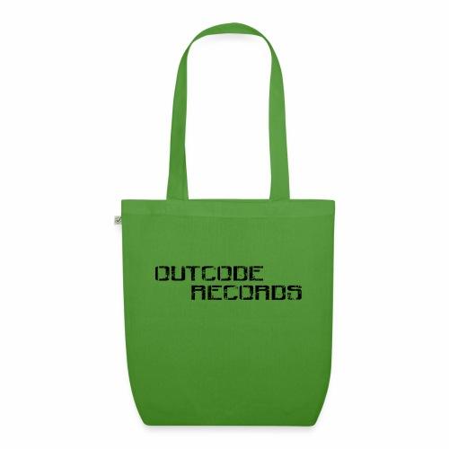 Letras para gorra - Bolsa de tela ecológica