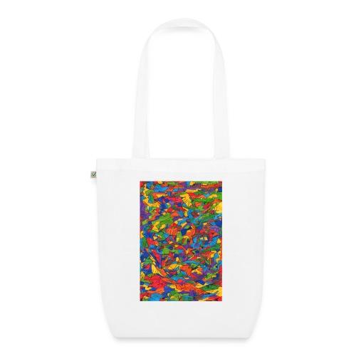 Color_Style - Bolsa de tela ecológica