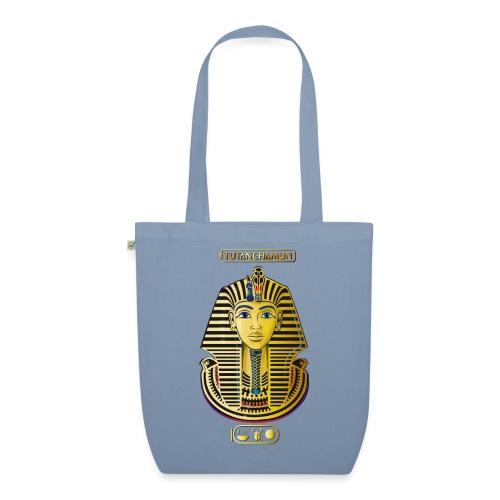 Tutanchamun I Goldmaske I Ägypten - Bio-Stoffbeutel