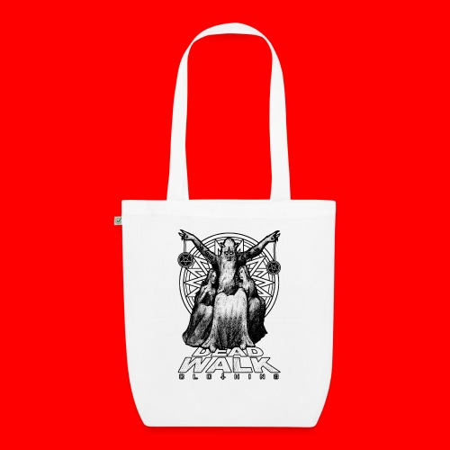 MasterOfPuppets - EarthPositive Tote Bag
