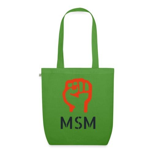 MSM FIST - Øko-stoftaske
