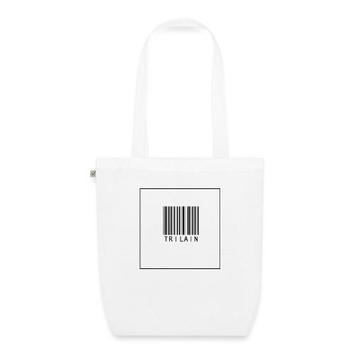 Trilain - Standard Logo T - Shirt - Bio stoffen tas