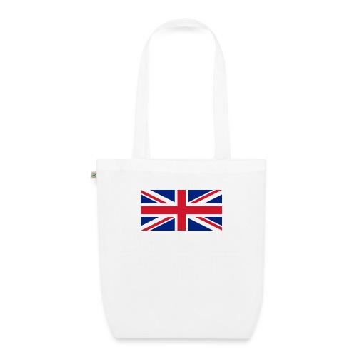 United Kingdom - EarthPositive Tote Bag