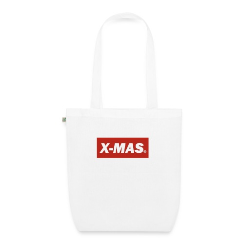 X Mas - EarthPositive Tote Bag