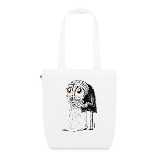 Crybaby 1 - EarthPositive Tote Bag
