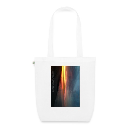 SALTHILL GALWAY - EarthPositive Tote Bag
