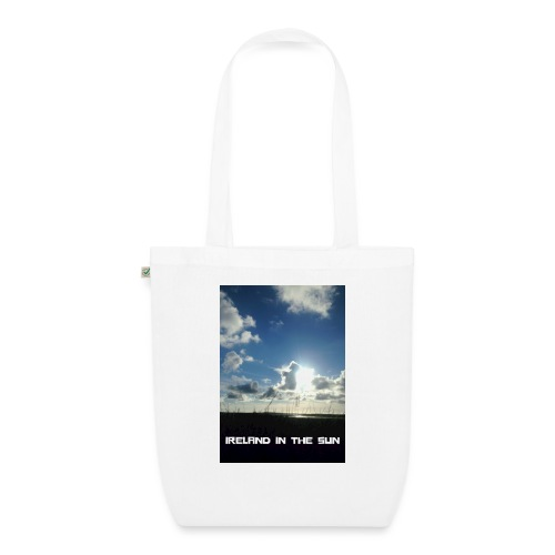 IRELAND IN THE SUN 2 - EarthPositive Tote Bag