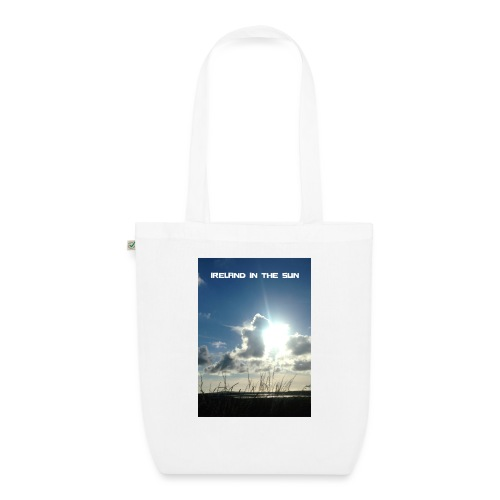 IRELAND IN THE SUN - EarthPositive Tote Bag