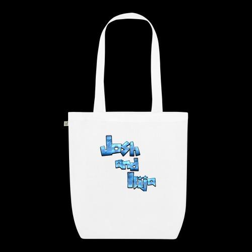 Josh and Ilija - EarthPositive Tote Bag