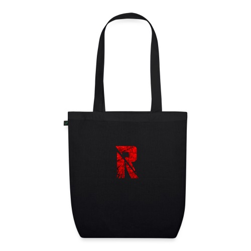 RaZe R Logo - EarthPositive Tote Bag