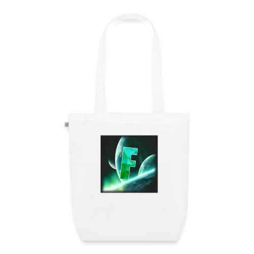 Fahmzii's masterpiece - EarthPositive Tote Bag