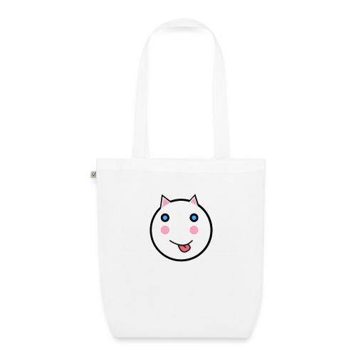 Alf Cat | Alf Da Cat - EarthPositive Tote Bag