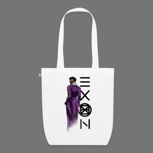 Emotionless Passion Exon - EarthPositive Tote Bag