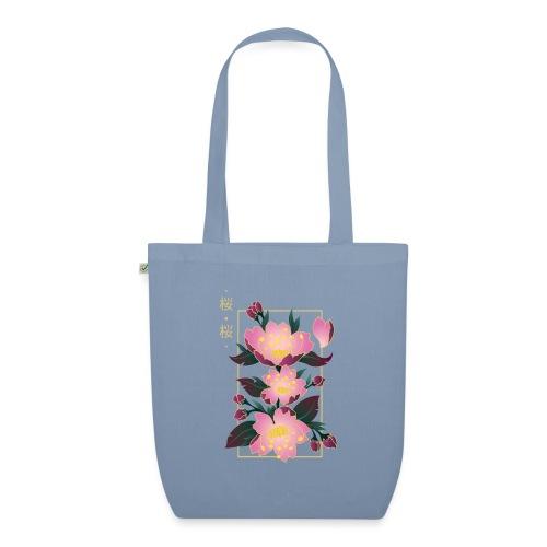 SAKURA SAKURA - EarthPositive Tote Bag