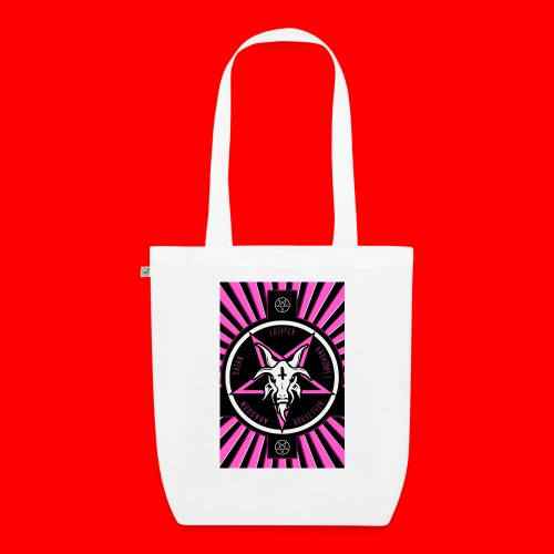 G O A T - EarthPositive Tote Bag