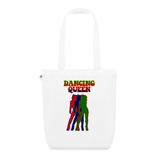 Dancing Queen - EarthPositive Tote Bag