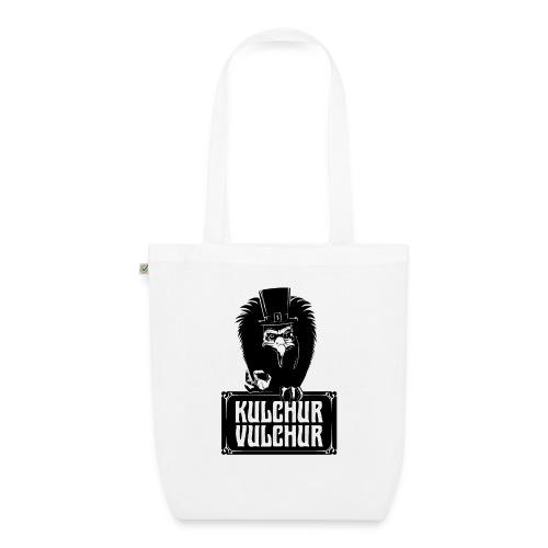 Kulchur Vulchur - EarthPositive Tote Bag