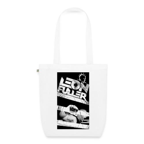 Leon Fuller fanshirt - EarthPositive Tote Bag