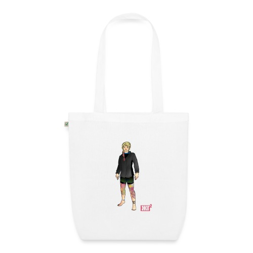 Ringen woman - EarthPositive Tote Bag