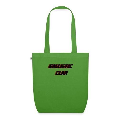 BallisticClan - Bio stoffen tas