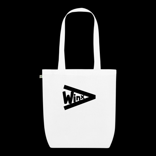 Winx Media Logo - EarthPositive Tote Bag