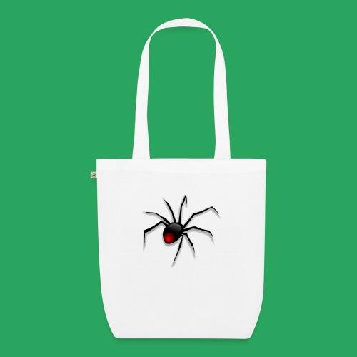 spider logo fantasy - Borsa ecologica in tessuto