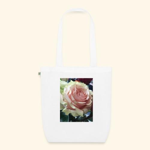 Roses - Bio-Stoffbeutel