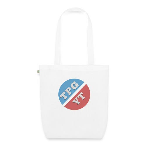 The Official TPG Cap - EarthPositive Tote Bag