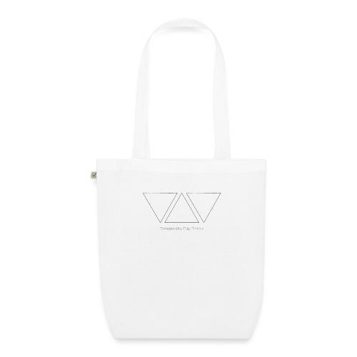 Designed by Filip Plonski - EarthPositive Tote Bag