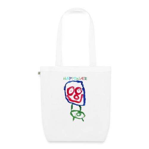 happiwær2 - Øko-stoftaske