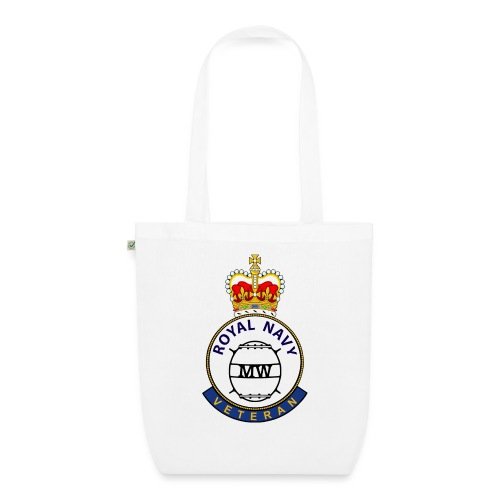 RN Vet MW - EarthPositive Tote Bag