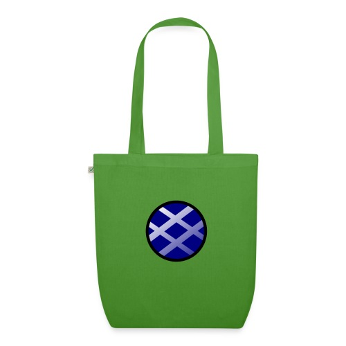 Logo církel - EarthPositive Tote Bag