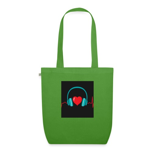 Victoria Sowinska - EarthPositive Tote Bag